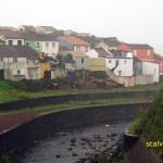Vy över del av Ribeira Grande