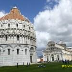 Piazza del Duomo. Pisa (U)