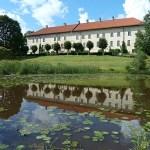 Slottet. Dundava