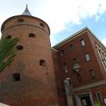 Kruttornet. Riga (U)