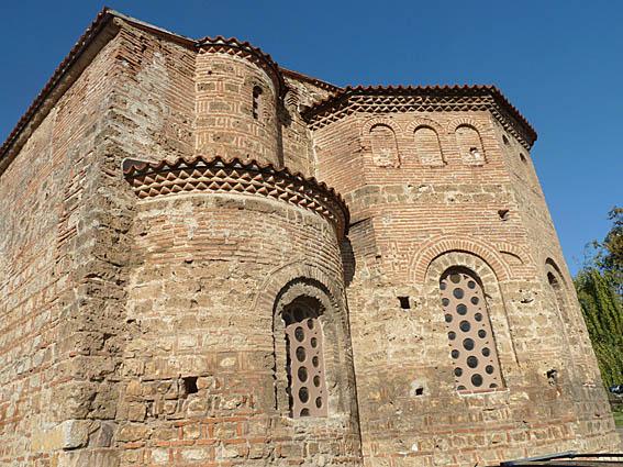 Sv Sofia . Ohrid (U)