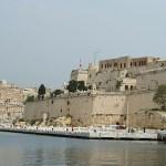Fort Angelo. Malta (U)