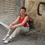 Vid skampålen! Valletta