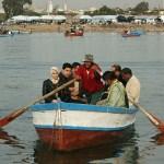 Färja. Rabat