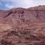 Marocko, ett bergigt och vackert land!