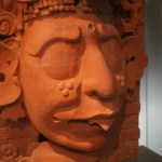 Gudabild. Palenque