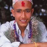 Ung man. Kathmandu