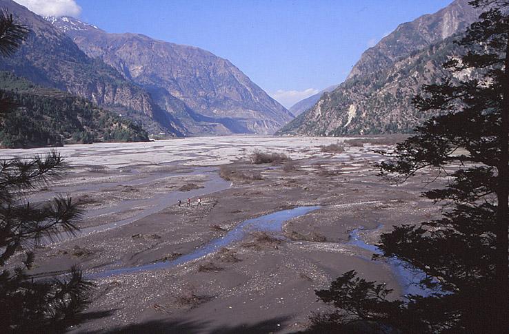 Kali Gandakifloden