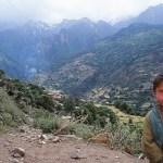Humla Valley. Nepal