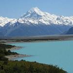 Mount Cook N P