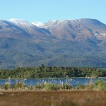 Tongariro National Park (U)