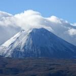 Tongariro National Park (U)