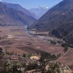 "Inkas heliga dal, ""Valle de Sagrado"""