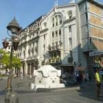 Turkiska brunnen. Belgrad