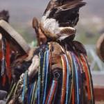 Sibiriens viktigaste shaman. Kyzyl