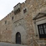 Palacio de los Davila. Avila