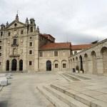 Convento de Santa Teresa. Avila