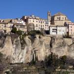 Cuenca. Spanien