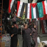 Souken. Damaskus
