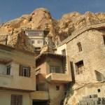 Bergsstaden Maalula
