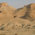 Borgen. Palmyra