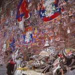 Jokhang khora. Lhasa