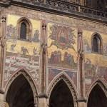 St Veitskatedralen. Prag (U)