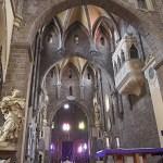 St Procopius basilika. Trebic (U)