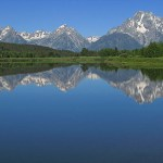 Grand Teton National Park, WY (U)