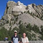 Mount Rushmore, SD