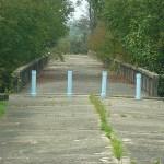 """Bridge of no return"". DMZ"
