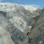 Exit Glacier. Seward