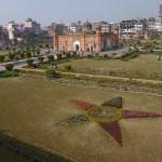 Lalbagh Fort. Dhaka
