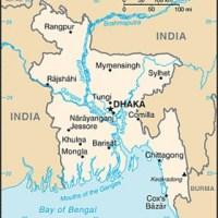 bangladesh-fakta