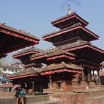 Narayan templet. Kathmandu (U)