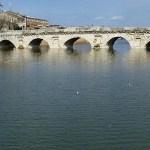 Ponte di Tibero. Rimini