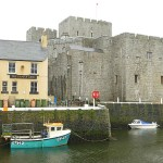 Castle Rushen. Castletown