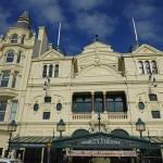 Gaiety Theatre. Douglas