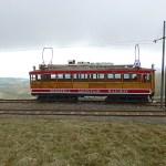 Snaefell Mountain Railway