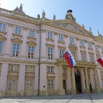 Primacialny Palac. Bratislava