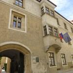 Academia Istropolitana. Bratislava