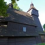 Träkyrkan. Hervartov (U)