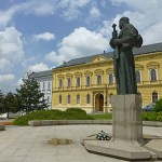 Centrum. Nitra