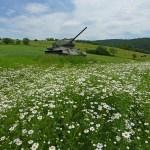 Sovjetiskt pansar. Udoli Smrti - Valley of Death