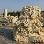 Fd Scythopolis. Beit Shean