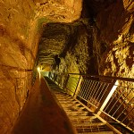 Vattenkanalen. Megiddo (U)