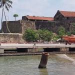 Svarta fortet. Galle (U)
