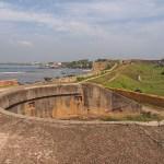 Fortet. Galle (U)