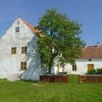 Groddagården. Gotland