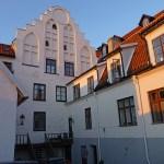 Visby (U). Gotland